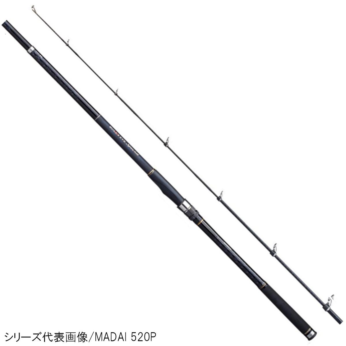 シマノ ブルズアイ スペシャル 遠投 AOMONO 520P