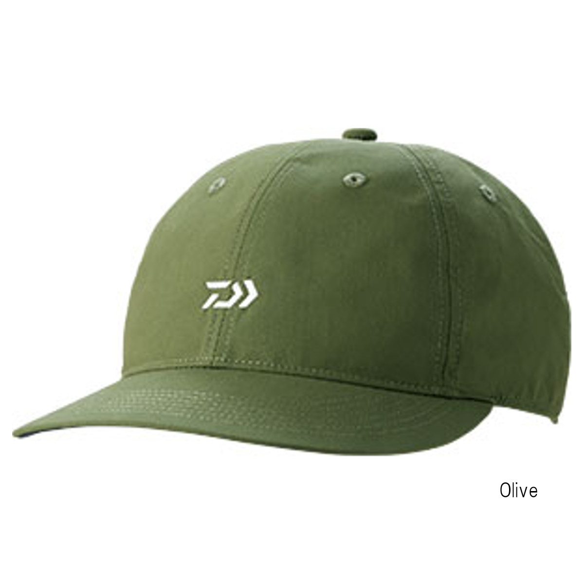 63a067244032 Fishing Tackle Point: Daiwa CORDURA cap DC-33008W-free Olive ...
