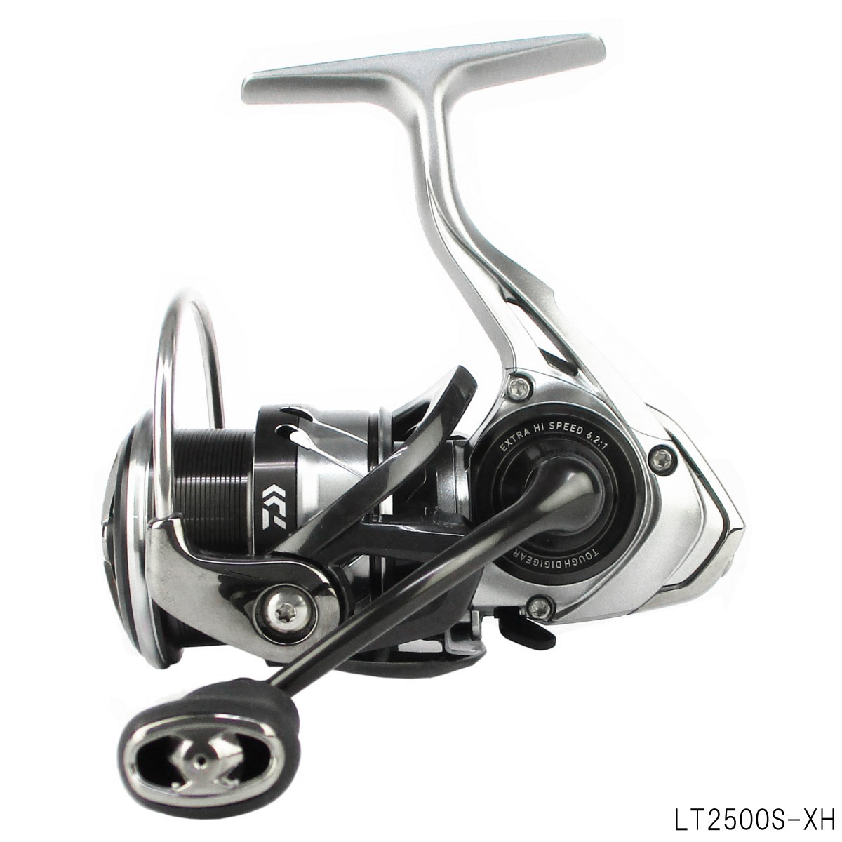 010ebd4cf00 Fishing Tackle Point: Daiwa Cal Deer LT2500S-XH | Rakuten Global Market