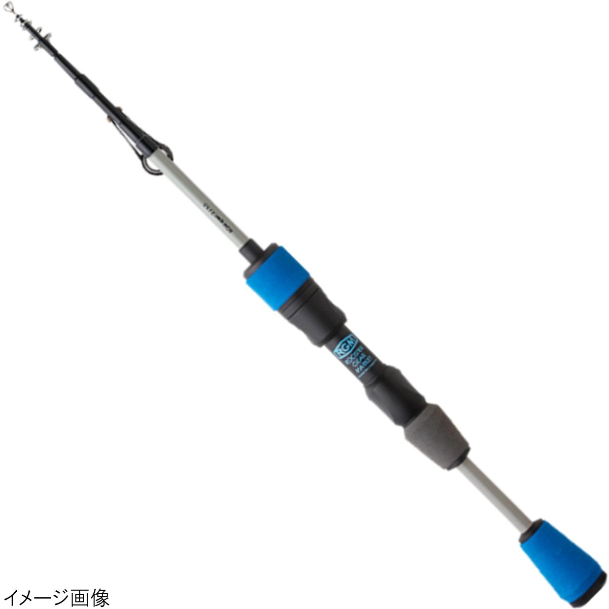 ジャッカル RGM spec.2 7.5 BLUE/GRAY
