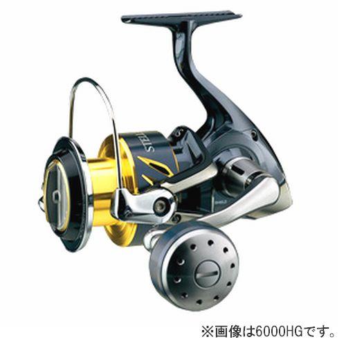シマノ ステラSW 6000HG