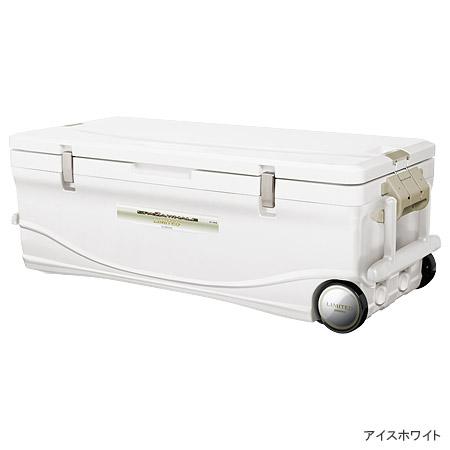 シマノ スペーザ ホエール リミテッド 600 HC-060I アイスホワイト クーラーボックス【6co01】