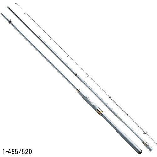 シマノ BB-X SPECIAL SZ II 1.2-485/520