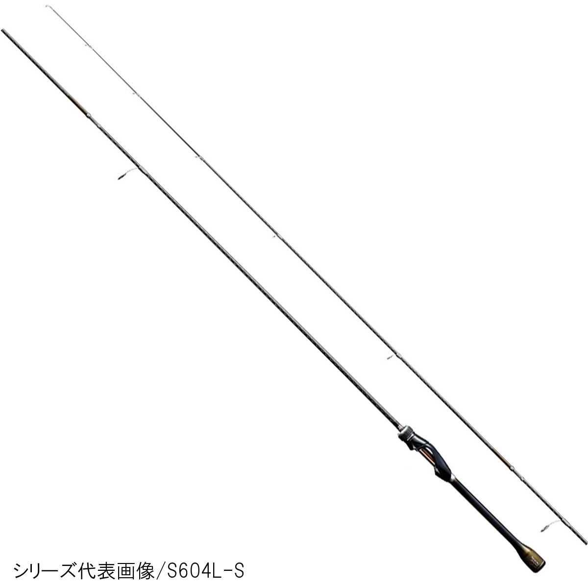 シマノ ソアレ エクスチューン アジング S508L-S