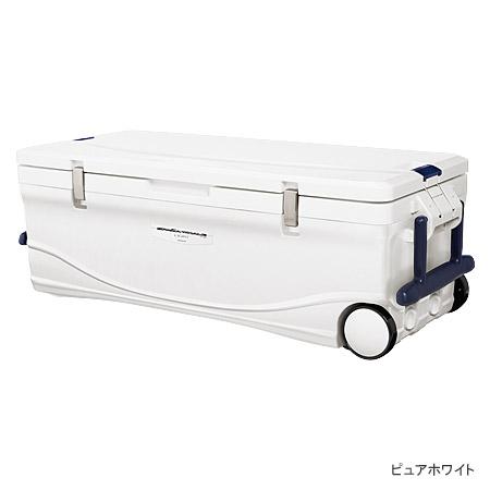 シマノ スペーザ ホエール ライト 600 LC-060I ピュアホワイト クーラーボックス【6co01】