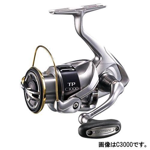 シマノ ツインパワー C3000HG