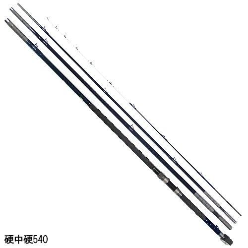 オリムピック シエラ ボロン 石鯛 鍛 硬中硬 500【大型商品】