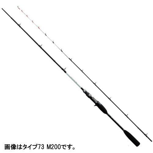 シマノ ライトゲームBB タイプ82 M200