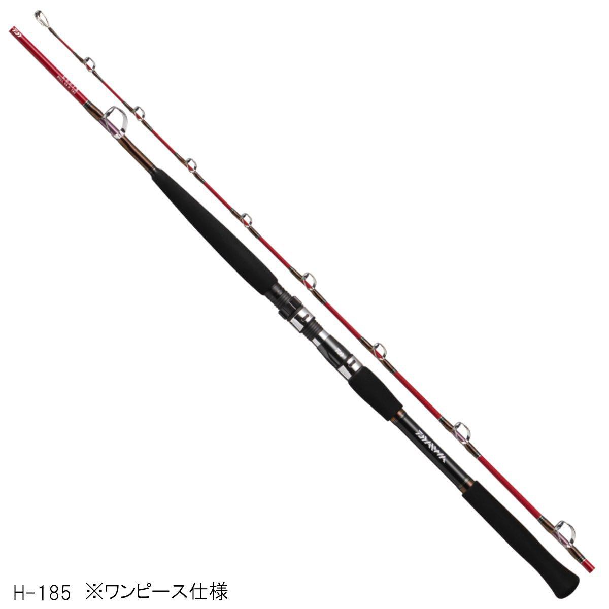 ダイワ ゴウイン ブル GS H-185【大型商品】