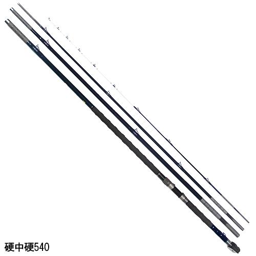 オリムピック シエラ ボロン 石鯛 鍛 硬中硬 540【大型商品】