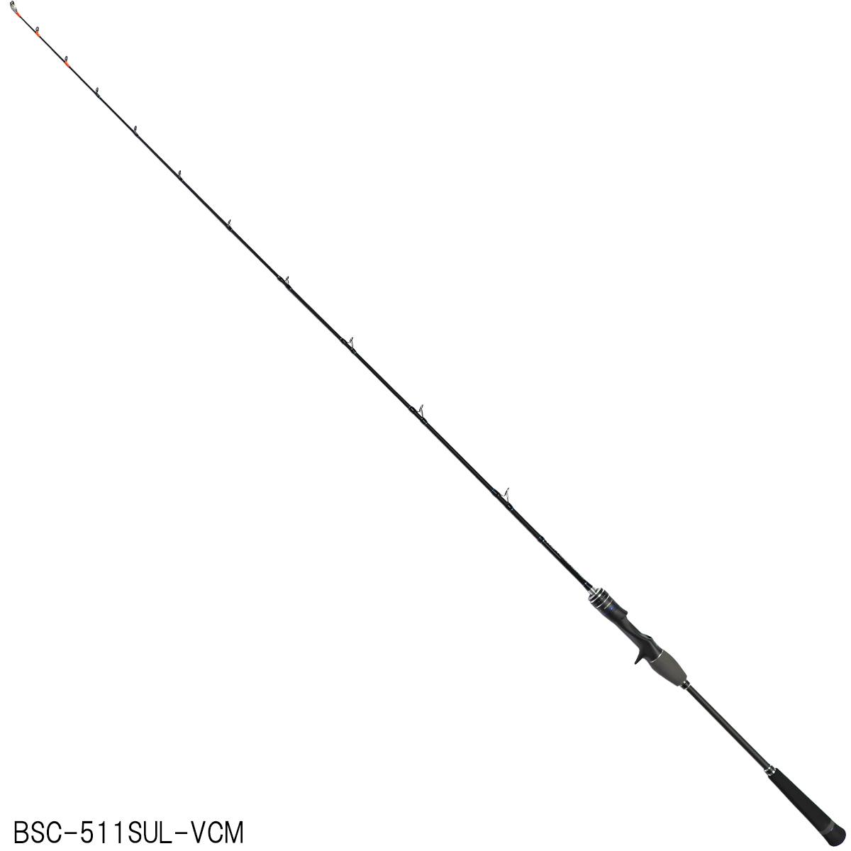 お見舞い ジャッカル BIN-BIN STICK ジャッカル VCM BIN-BIN BSC-511SUL-VCM【大型商品 STICK】, 大特価屋:c91def69 --- clftranspo.dominiotemporario.com