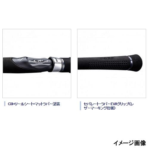 Shimano(SHIMANO)oshiajigasupiningunachurarujaku S642
