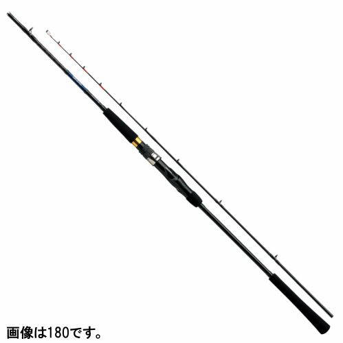 【8月30日エントリーで最大P36倍!】ダイワ タチウオX 180