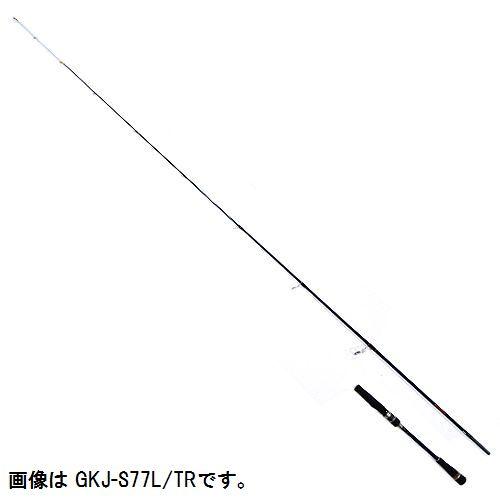 メジャークラフト ジャイアントキリング GKJ-S77L/TR ※【大型商品】