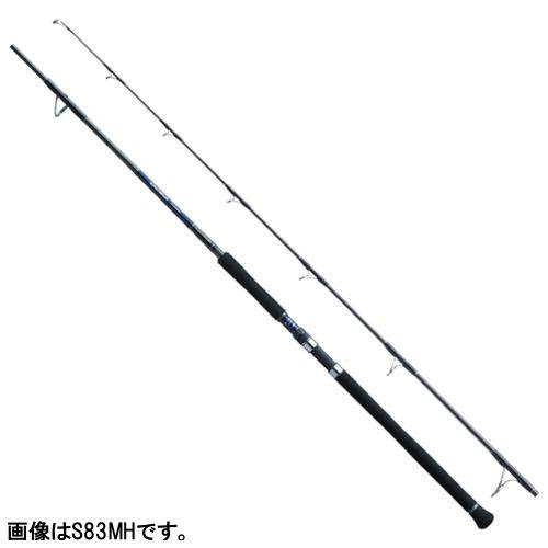 シマノ オシアプラッガー フレックスリミテッド S86M【大型商品】