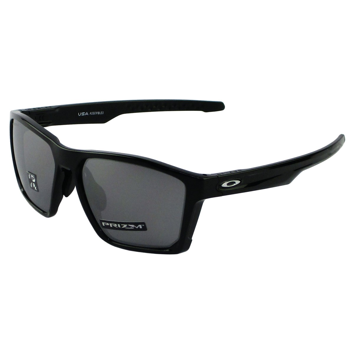 ターゲットライン (ASIA FIT) Polished Black/Prizm Black Polarized