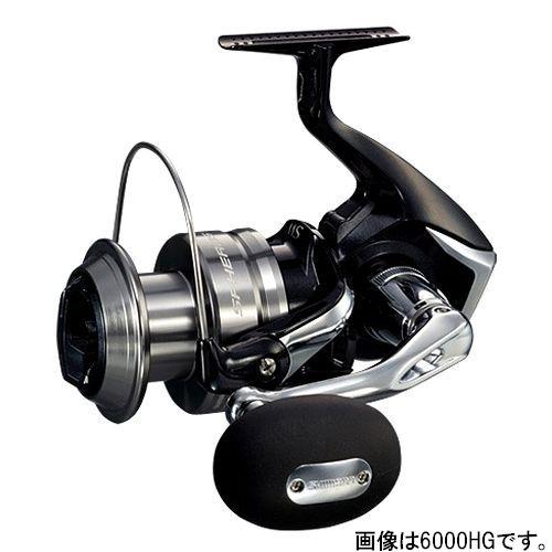 シマノ スフェロス SW 6000HG