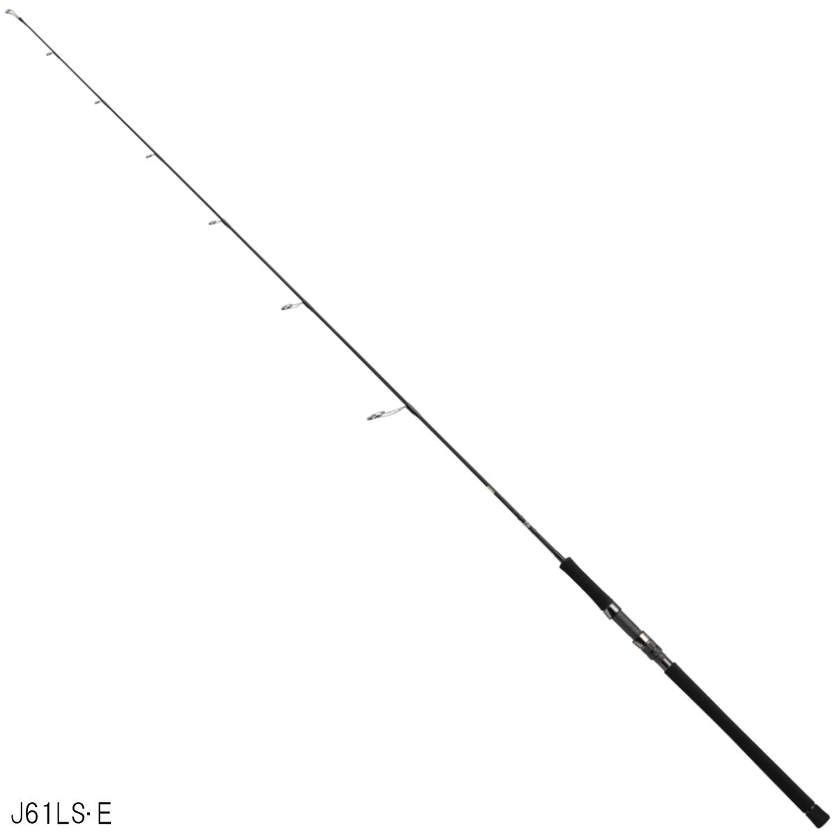ダイワ キャタリナ J61LS・E【大型商品】