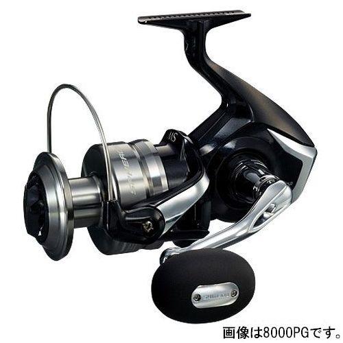 シマノ スフェロス SW 8000HG