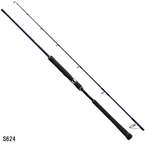 シマノ オシア ジガー スピニング クイックジャーク S623【大型商品】