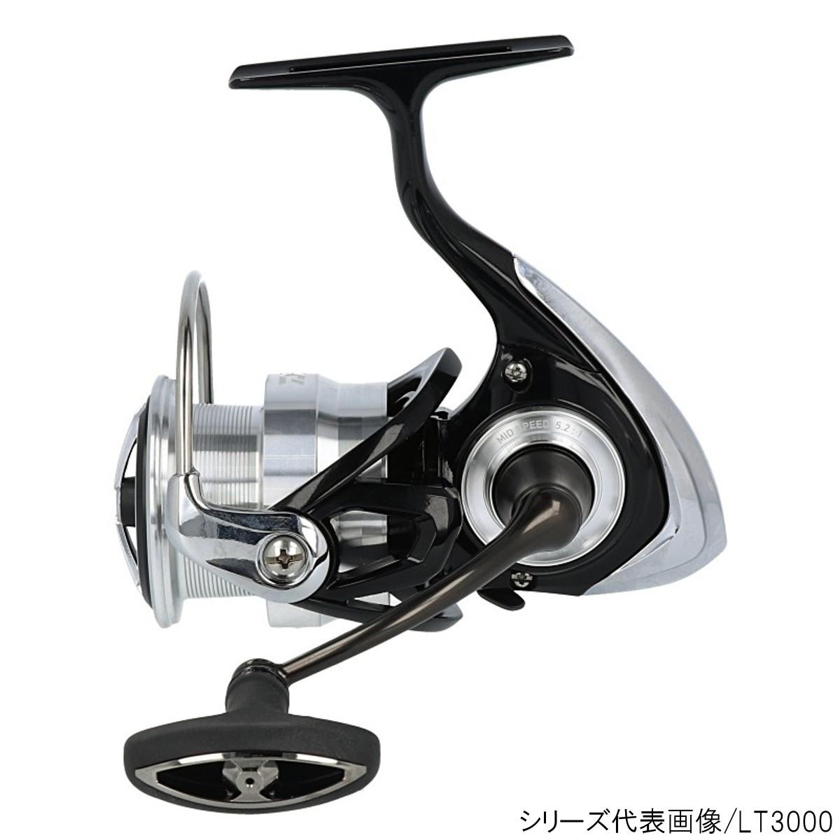 ダイワ レグザ LT3000-XH