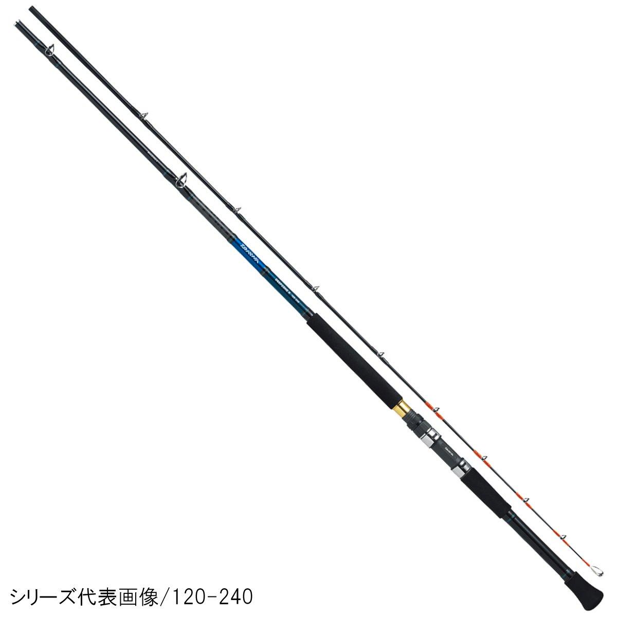 ダイワ ディープゾーン X 120-180