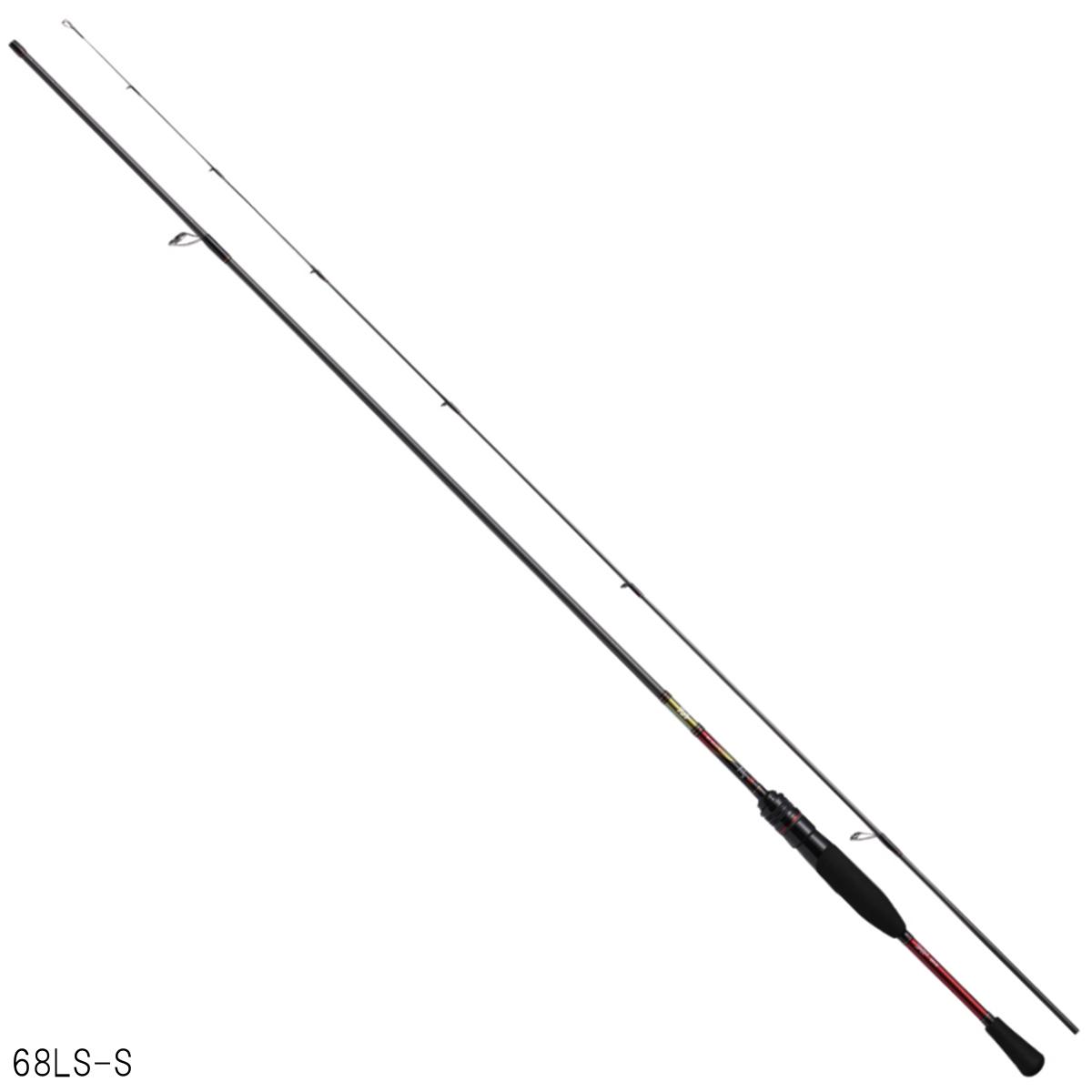 ダイワ 月下美人 MX 68LS-S
