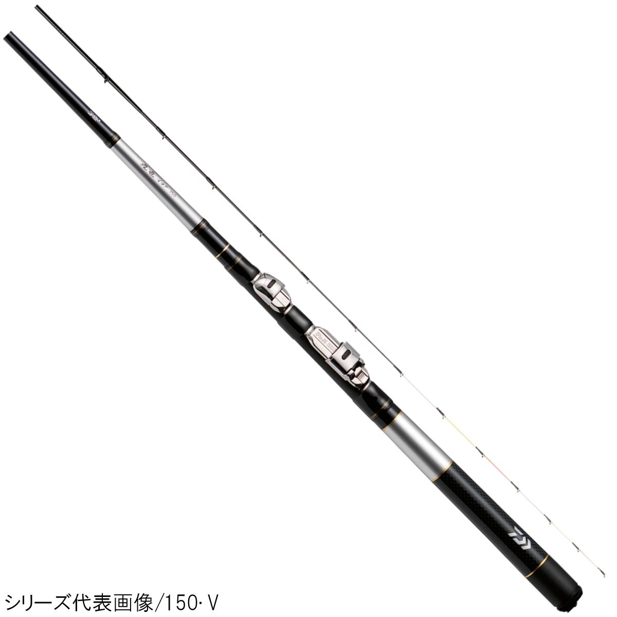 ダイワ 飛竜 イカダ 180・V