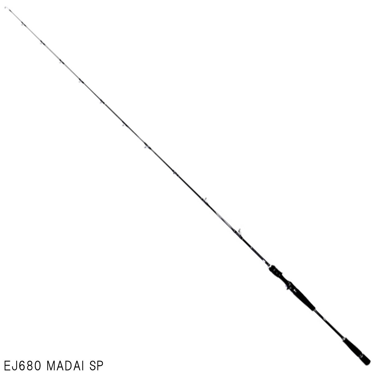 ELECTRIC JIGGING EJ680 MADAI SP【大型商品】