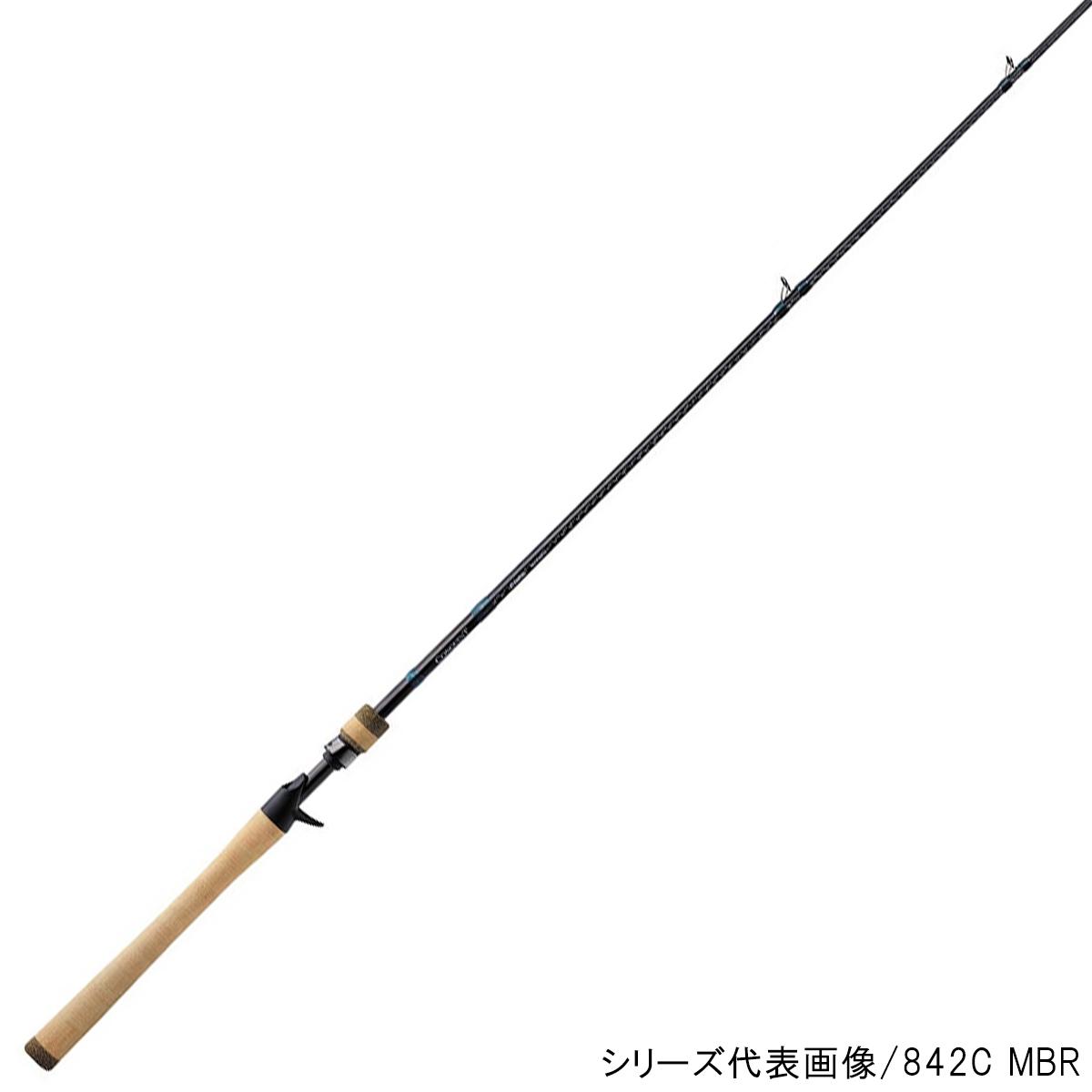 シマノ コンクエスト(ベイト) 844C MBR【大型商品】