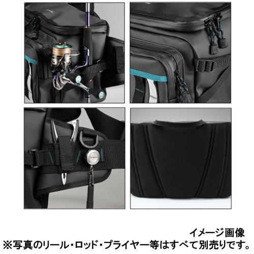(大和) 大和 emeraldas 战术腰袋 (A) 黑色