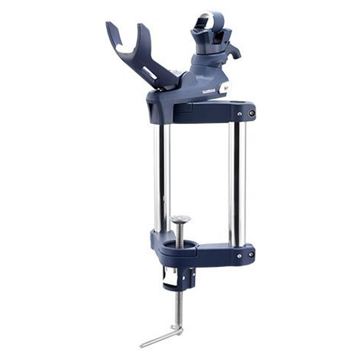 シマノ ブイホルダー ロング RH-022Q ブルー