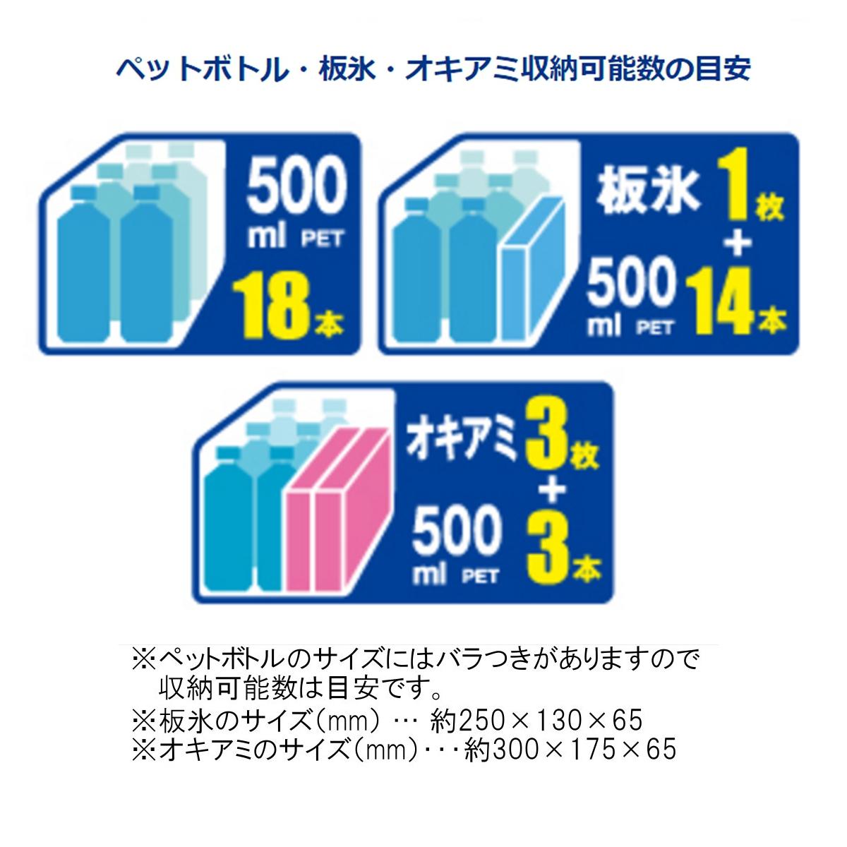 大和(Daiwa)酷线αII GU 2000蓝色冷气设备箱