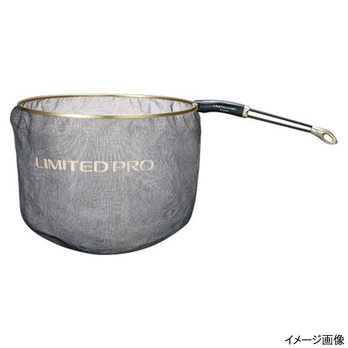 シマノ 鮎ダモ LIMITED PRO TM-321P 39cm ブラック
