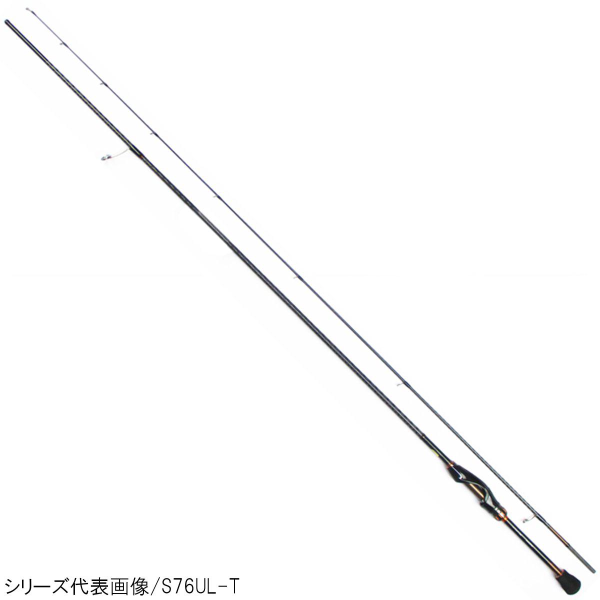 シマノ ソアレ SS S83L-T