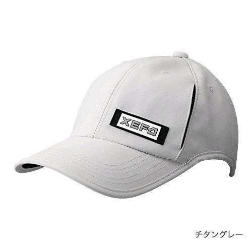 无Shimano(SHIMANO)WIND FIT Cap CA-251N钛灰色