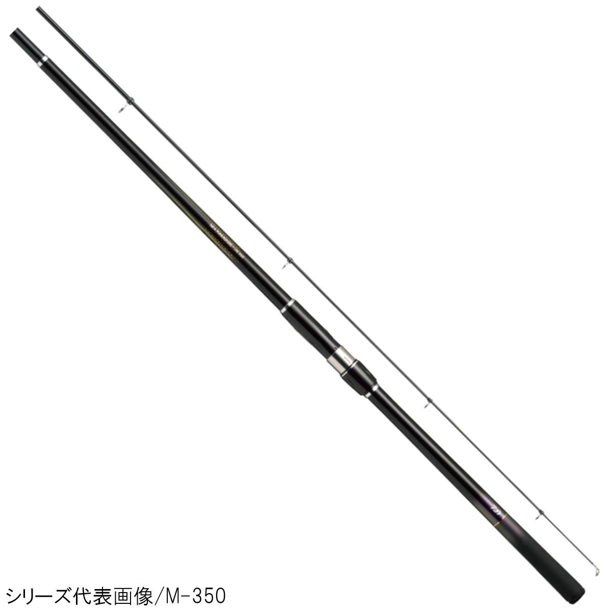 ダイワ シーパラダイス M-400・E