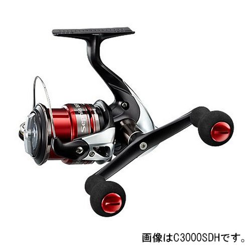 シマノ セフィアBB C3000SDH