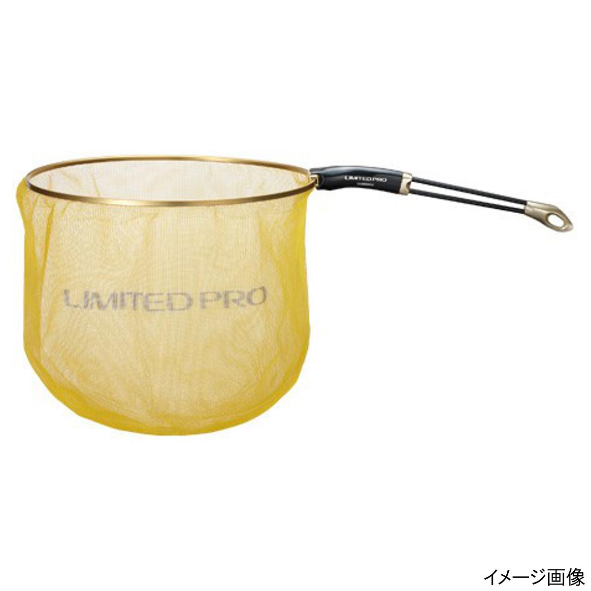 シマノ 鮎ダモ LIMITED PRO TM-321P 39cm イエロー