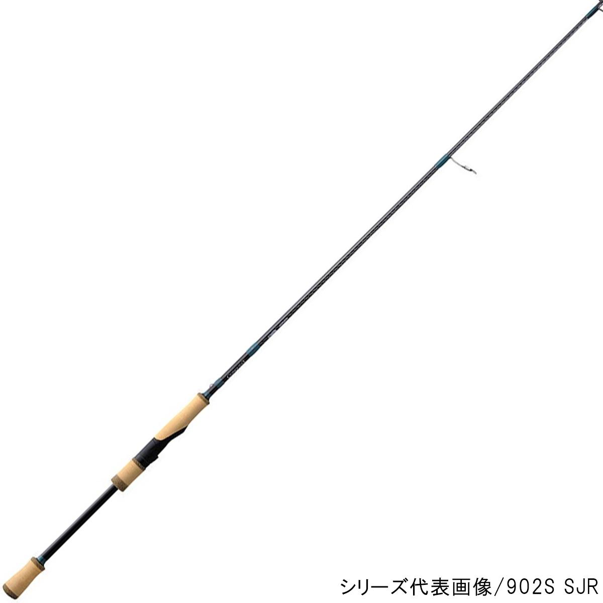 シマノ コンクエスト(スピニング) 843S SJR【大型商品】