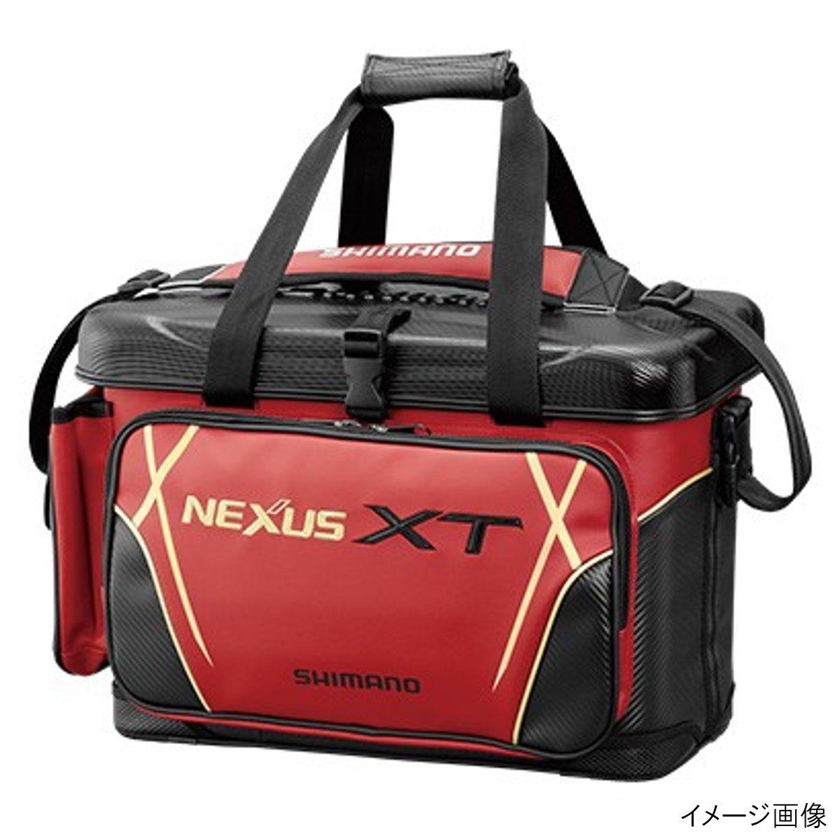 シマノ 磯クール XT BA-125Q 36L レッド