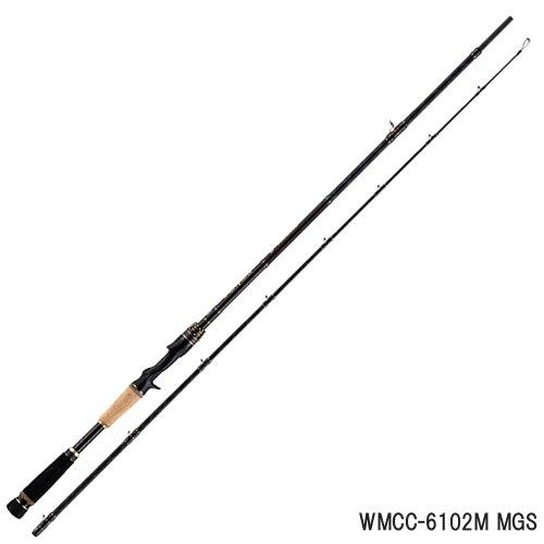 ワールドモンスター WMCC-6102M MGS