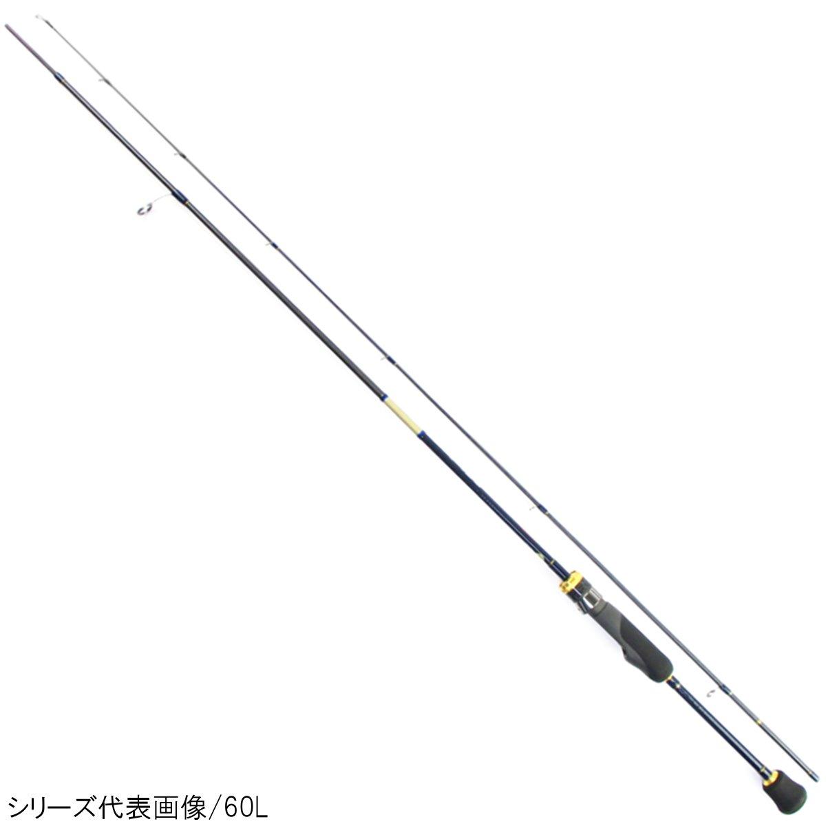 アピア Legacy'SC AIR STINGER II 63ULS