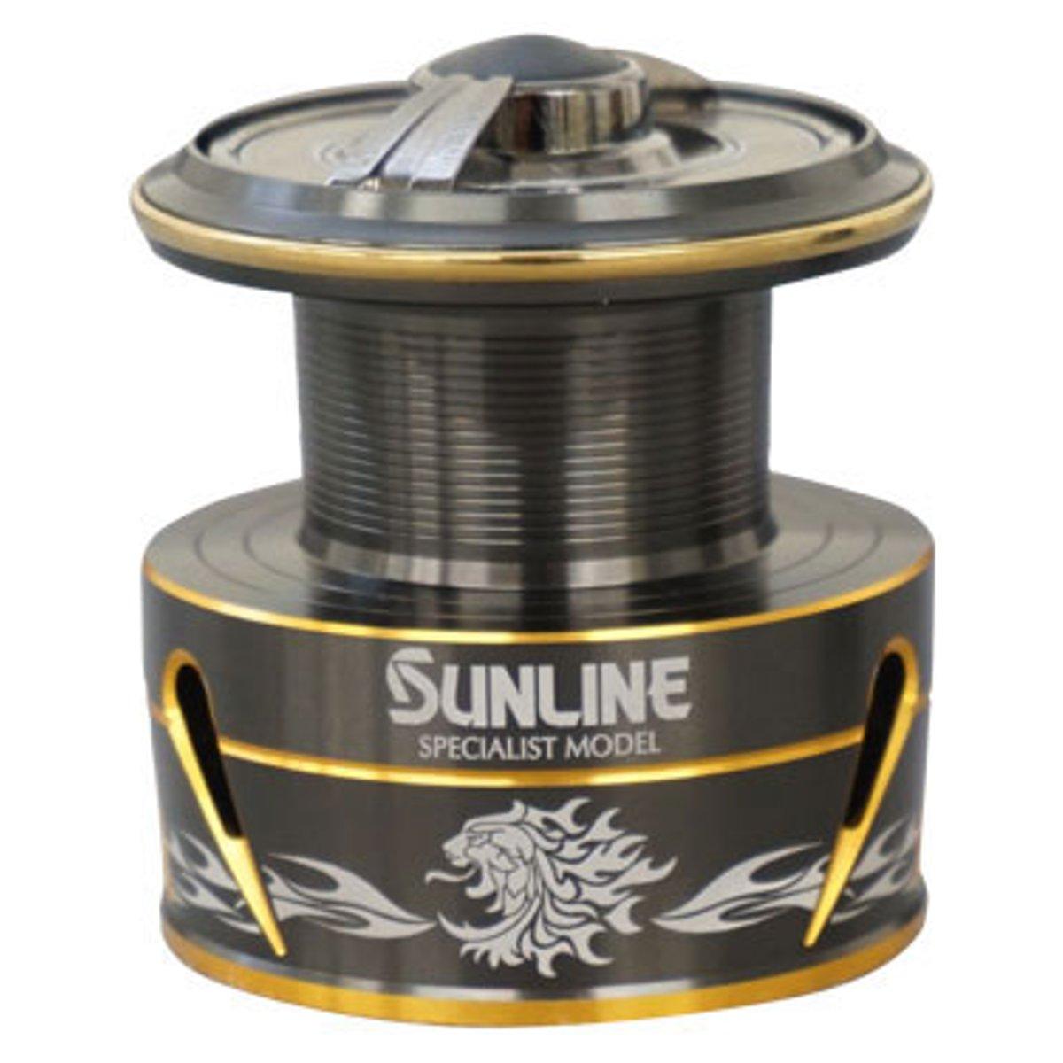 サンライン スペシャリストスプール SSM-3019 ゴールド