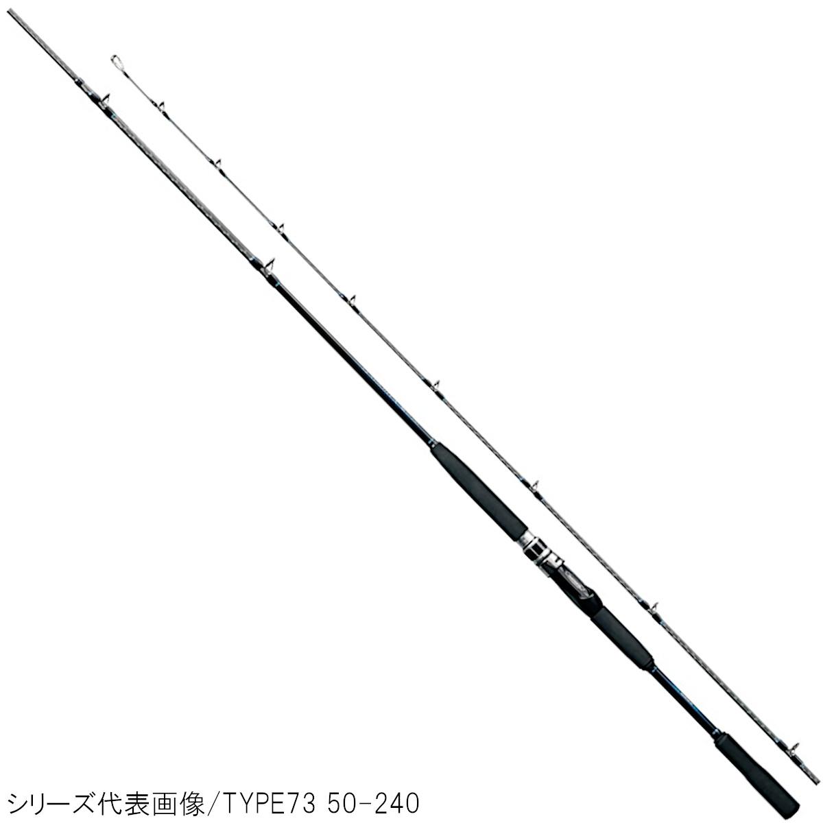 【8日最大8千円オフクーポン!】シマノ シーマイティ X TYPE64 50-270 [20年モデル]【大型商品】