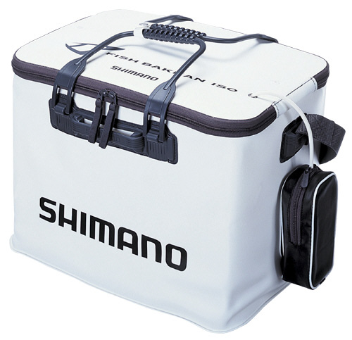 Shimano (SHIMANO) fish Barkan ISO BK-081 A 40 cm white