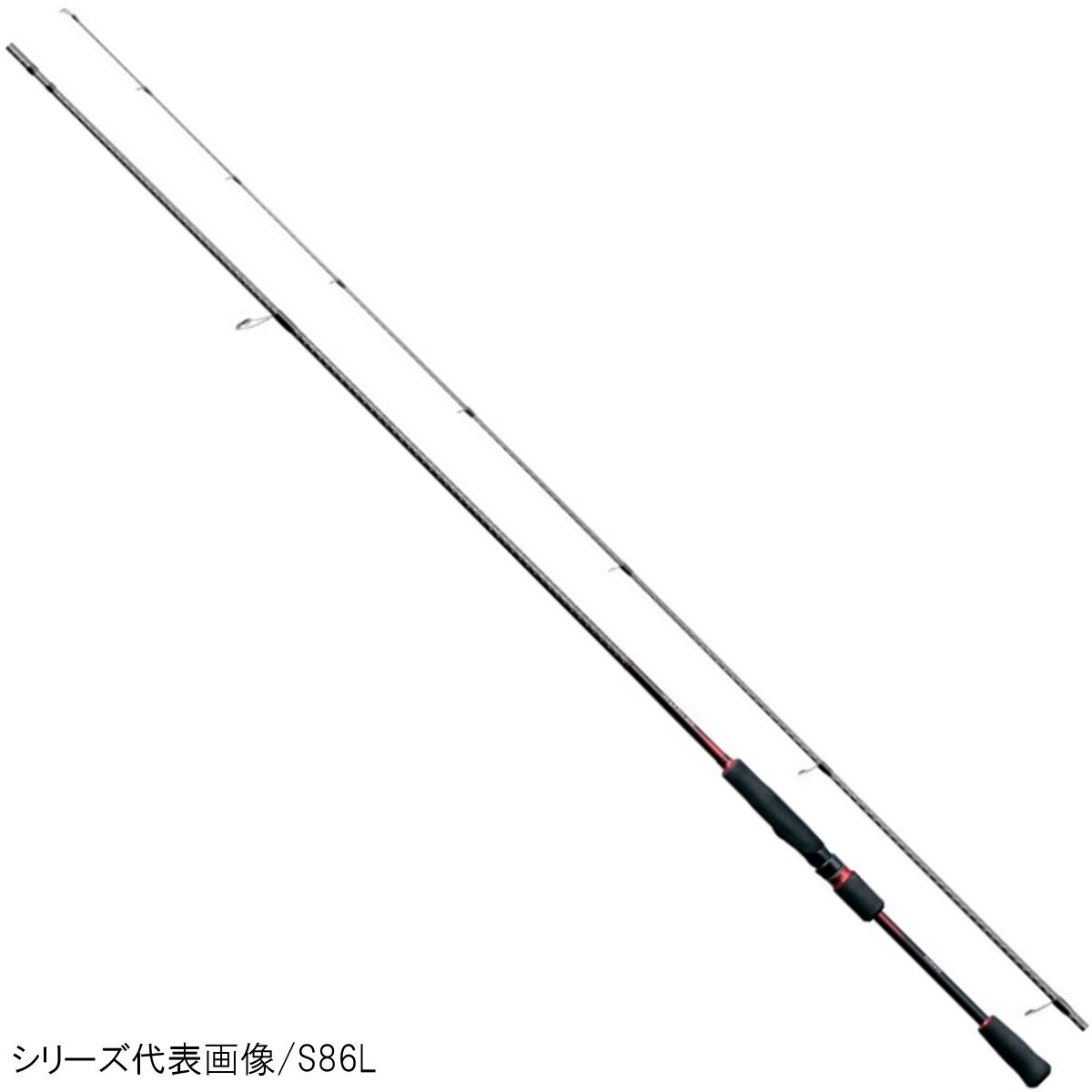 シマノ セフィア BB S83ML