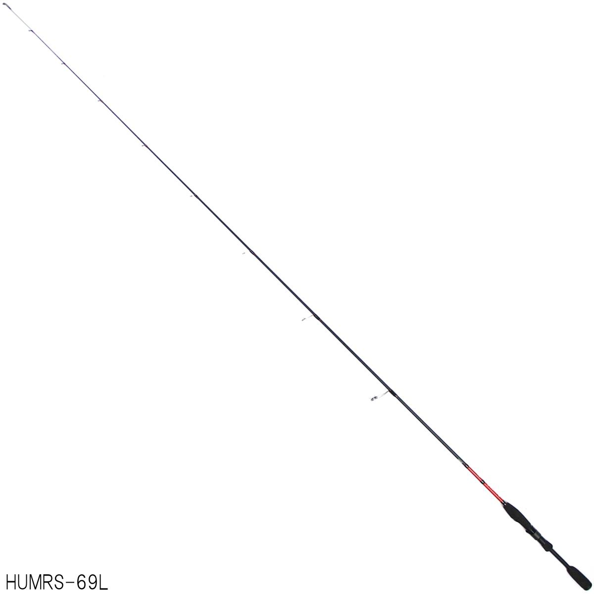 ハイドアップ MACCA RED SPECIAL SERIES HUMRS-69L【大型商品】