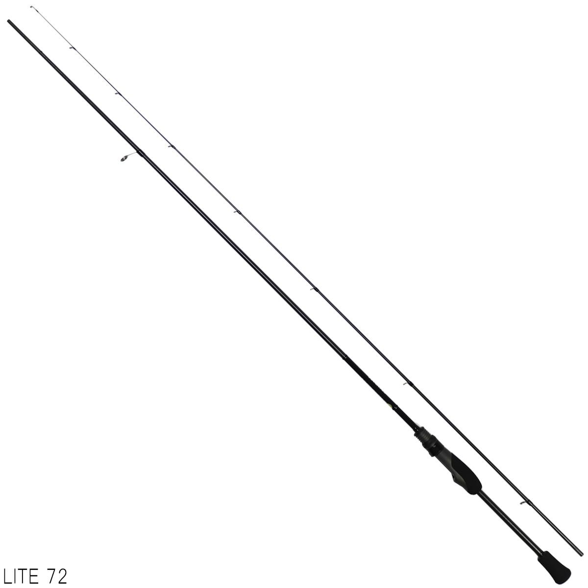 釣具のポイント アピア グランデージ アジングロッド 売り出し LITE WEB限定 72