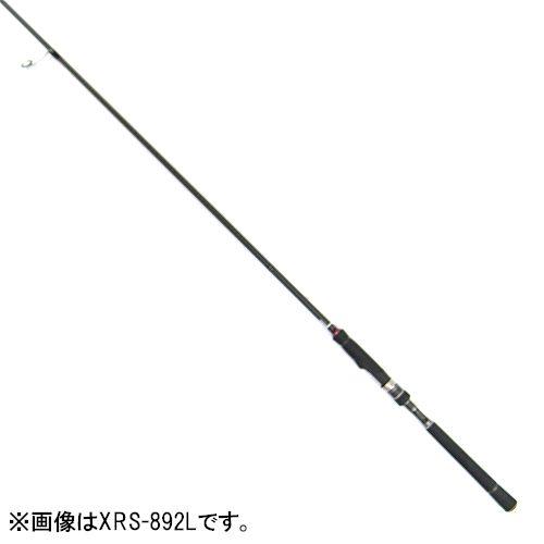 メジャークラフト クロスライド XRS-892L